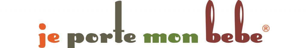 Logo Je Porte Mon Bébé JPMBB